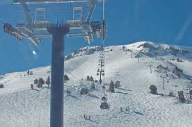 Mammoth Ski Resort via wikipedia