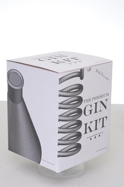 Aprende a destilar tu propia ginebra en casa con gin kit no te gin kit solutioingenieria Gallery