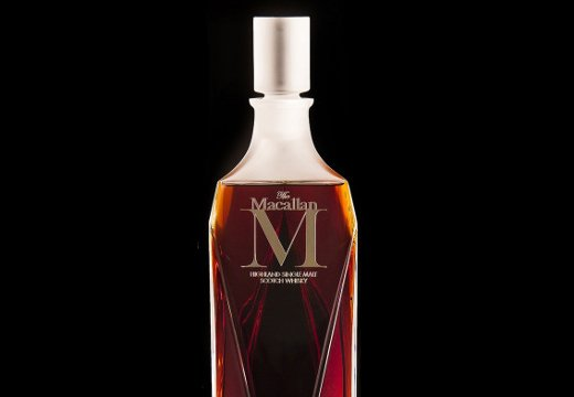 The most expensive ever paid whisky