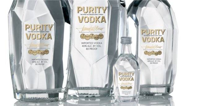 vodka Purity