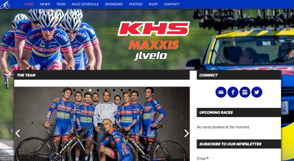 IPA Sports KHS Bicycles