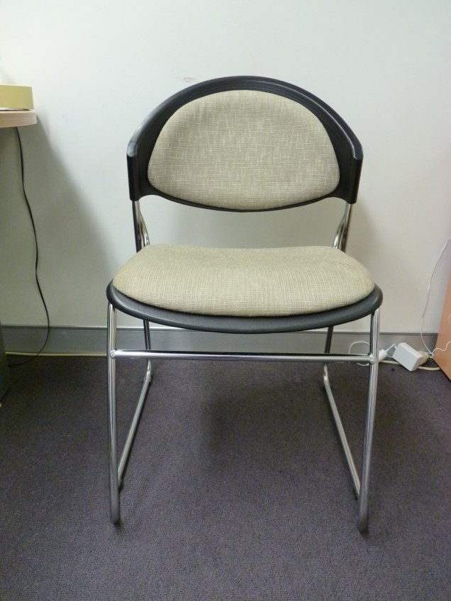 The Psychologists Chair