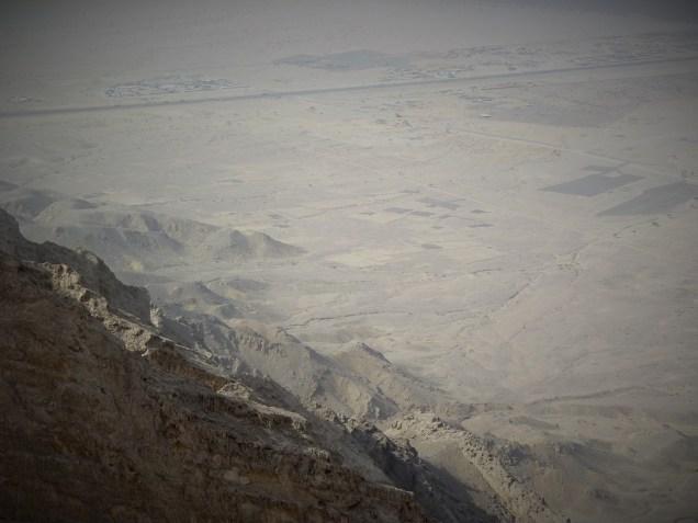 Jabal Hafeet mountain, Al Ain