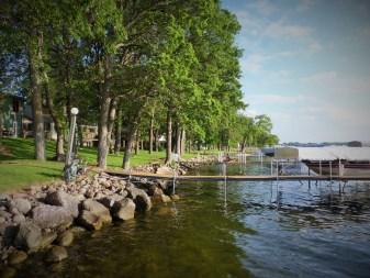 Spirit Lake Iowa