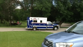 Spirit Lake Paramedics