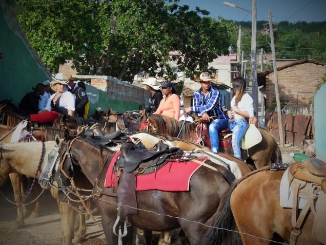 Moving through Cuba