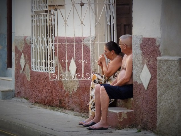 cuban life in the neighbourhoods