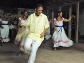Cuban music and dance