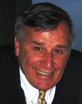 Pastor Richard Daughtridge