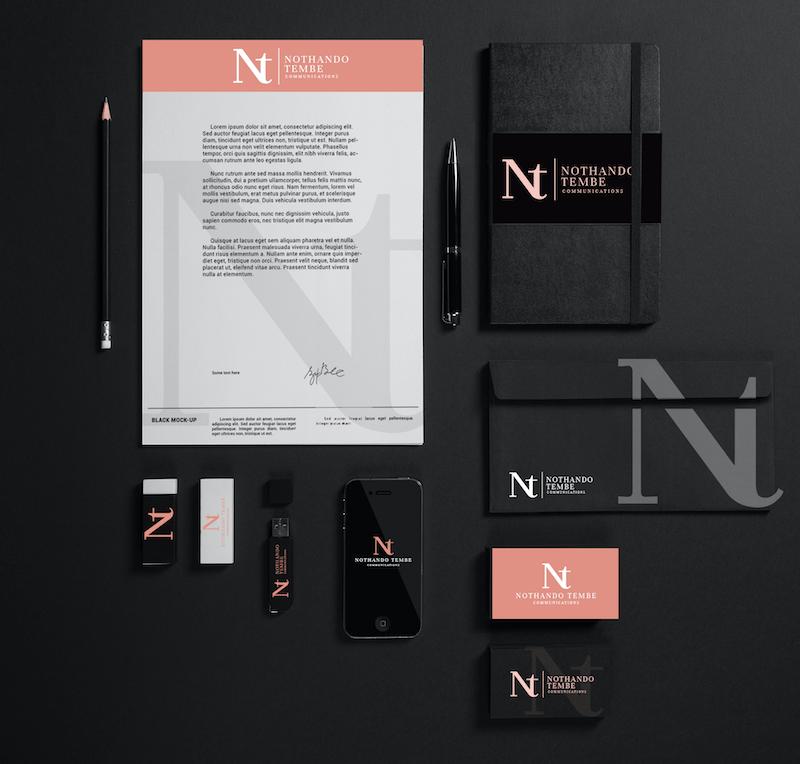 Nothando Tembe - My Rebranding Process