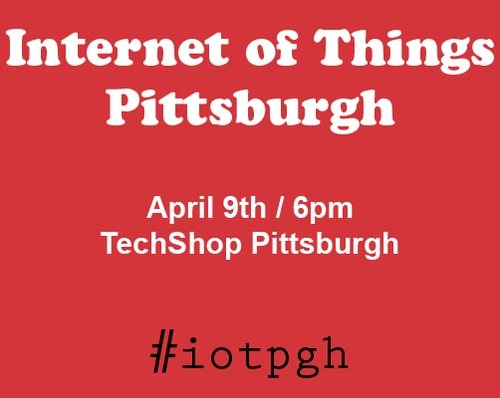 IoT Pittsburgh