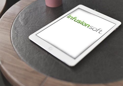 Infusionsoft software inbound marketing