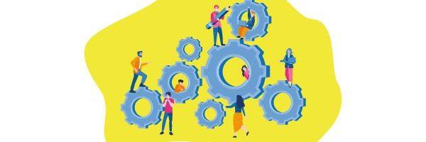 Flywheel en el marketing digital. Nos centramos en el cliente para conseguir ventas