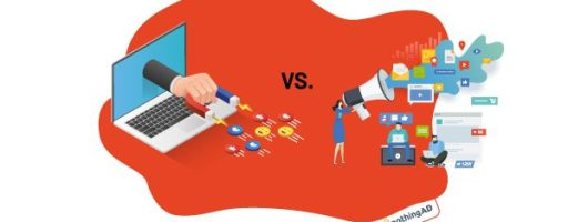 inbound marketing versus marketing digital