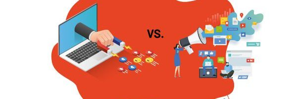 Inbound Marketing vs Marketing Digital