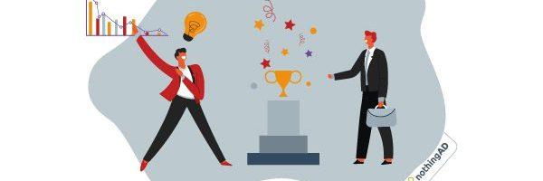 Marketing y ventas: de una colaboración hostil a una colaboración amistosa