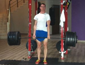 deadlifts progressive overload