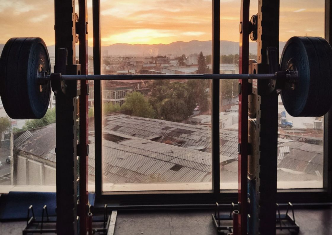 how to return to the gym after a long break