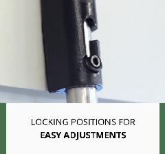 locking positions