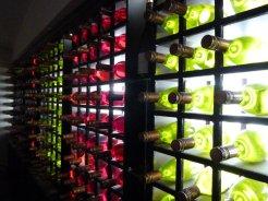 Amisfield cellar