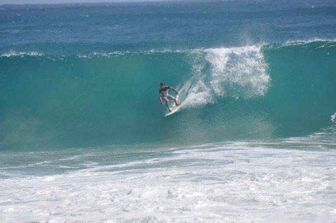 Byron Bay Surf