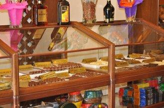 Para Ti Chocolate Shop