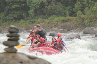 rafting costa rica