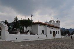 San Lorenzo Zinacantán