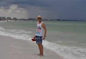 Sarasota and Naples