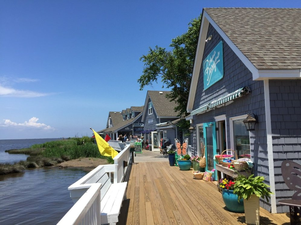Outer Banks