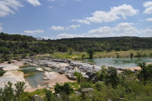 Hill Country