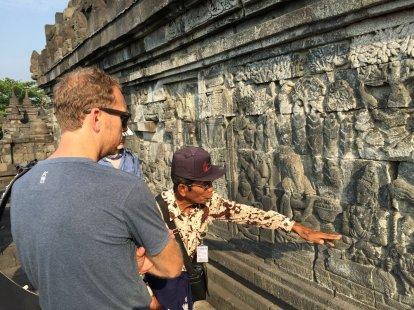 Borobudur Temple