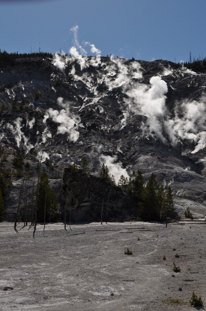 yellowstone canyon 18