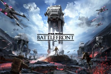 My Star Wars: Battlefront review
