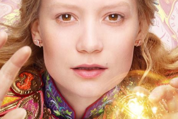 Alice Through The Looking Glass has a new TV spot