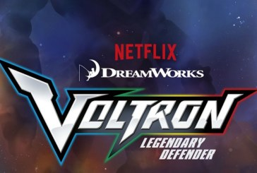 Voltron plans to form once again