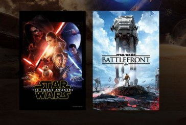 Get $5 Credit When You Buy Star Wars 7 From Microsoft and Play Battlefront