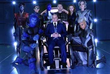 Watch James McAvoy Become Charles Xavier