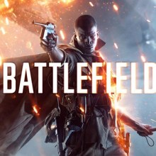 Battlefield 1 screencap