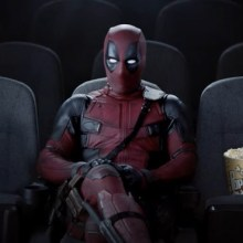 Deadpool trailer 2 still
