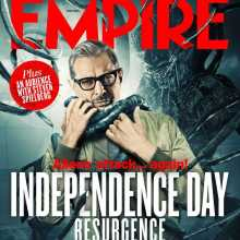 Empire Independence Day: Resurgence cover