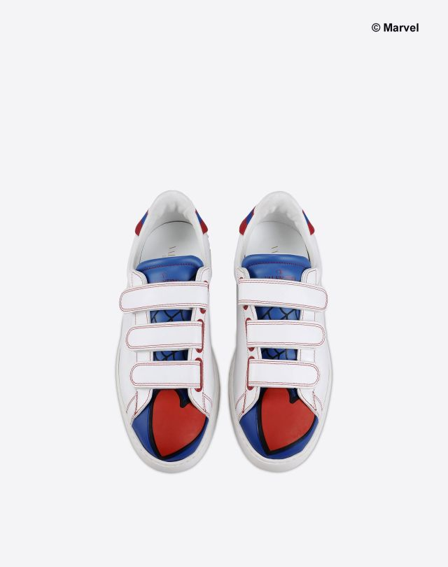 Valentino Spider-Man Sneakers