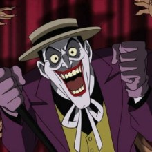 Batman: The Killing Joke Empire Magazine First Look