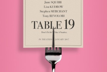 Table 19 Gets Trailerized And Posterized
