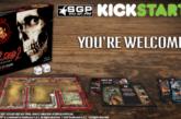 Crowdfunding | Evil Dead II Board Game Kickstarter Campaign is LIVE!