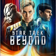 Star Trek: Beyond Blu-Ray/DVD/Digital HD combo