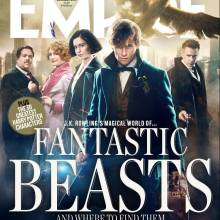 Empire's Fantastic Beasts cover