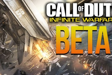 Call Of Duty : Infinite Warfare -Multiplayer Beta Trailer