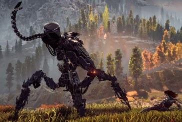 """Horizon Zero Dawn Extended Trailer – """"Earth Is Ours No More"""""""