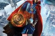 Marvel's Doctor Strange Has A Blu-Ray Trailerization